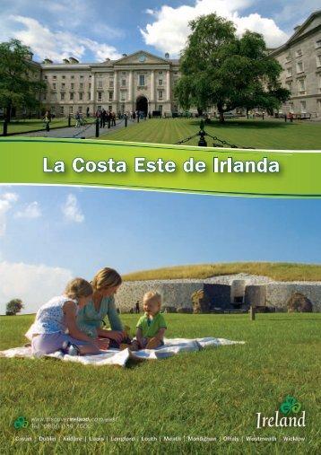 La Costa Este de Irlanda - Discover Ireland