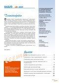 Yhdistyksen teemalehti 2009, PDF tiedosto - Helsingin ... - Page 2