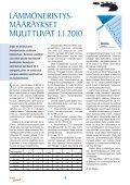 Yhdistyksen teemalehti 2009, PDF tiedosto - Helsingin ... - Page 3