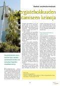 Yhdistyksen teemalehti 2009, PDF tiedosto - Helsingin ... - Page 6