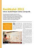2013/2 - Etelä-Pohjanmaan liitto - Page 6