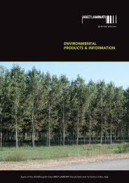 Environmental Products & Information - Abet LTD