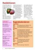 Efterår 2009 - Vejlby-Strib-Røjleskov pastorat - Page 2
