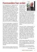 Efterår 2009 - Vejlby-Strib-Røjleskov pastorat - Page 5