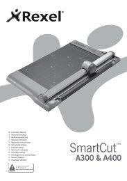 SmartCut™ - Net