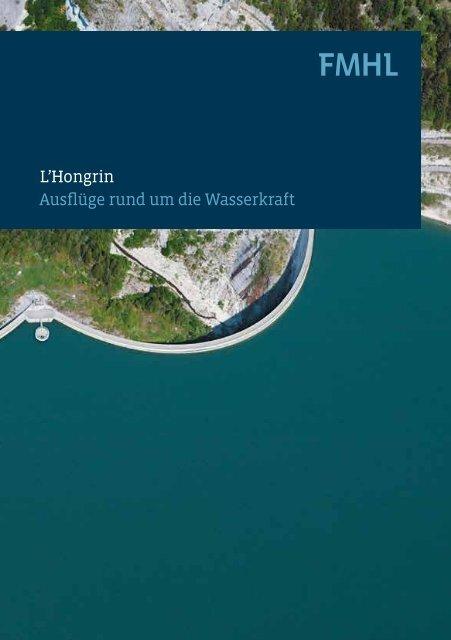 Broschüre mit Details zur Wanderung PDF (1.3 MB) - Alpiq