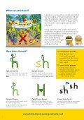 2013 Fix-it Phonics Catalogue - Letterland - Page 2