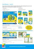 2013 Fix-it Phonics Catalogue - Letterland - Page 6
