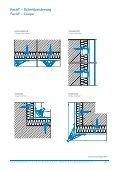 Facid® - Gasser Fassadentechnik AG - Page 6