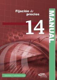 14.Fijación de precios.indd - Comunidad Ilgo 2013