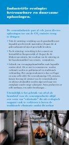 De bijdrage van de cementindustrie tot de beperking ... - Febelcem - Page 4