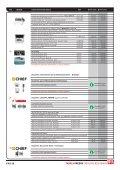 Catálogo Ésistemas 10.11 | Download da Tabela Preços - Esistemas - Page 6
