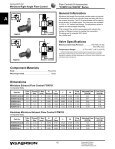 A Flow Controls & Accessories - Page 2