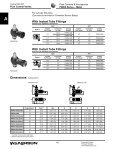 A Flow Controls & Accessories - Page 6