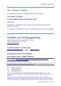 NewsletterKJR Landsberg - August 2010 - Kreisjugendring ... - Page 3