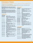 brochure - American Roentgen Ray Society - Page 7
