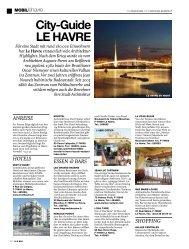 Citydguide LE HAVRE