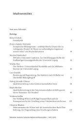 1 denkströme5 titelei, Inhalt, Editorial, ZT