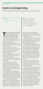 Schools Newsletter - Wilsons - Page 4