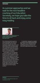 Schools Newsletter - Wilsons - Page 6