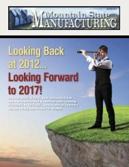 Looking Back at 2012... Looking Forward to 2017! - Media ...