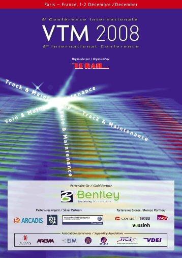 VTM 2007 Program A4