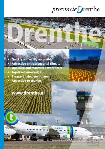 This Is Drenthe - Provincie Drenthe