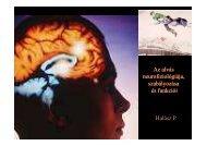 Az alvás neurofiziológiája, szabályozása és funkciói