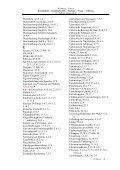 Stichwortverzeichnis - Kriminalistik - Seite 6