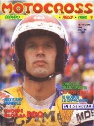 Motocross 09/86 - Gilera Bi4