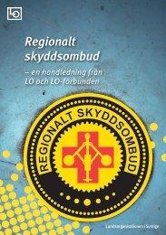 Regionalt skyddsombud - LO