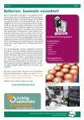 Kühlgeräte: bestens verwertet! - Seite 5