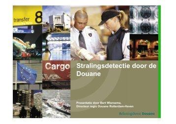 Bert Wiersema - Nieuwsblad Transport