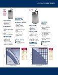 Sump, Sewage, Effluent Brochure - Boston Heating Supply - Page 2