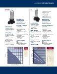 Sump, Sewage, Effluent Brochure - Boston Heating Supply - Page 5