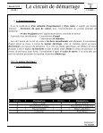 Le circuit de démarrage Page : - Académie de Nancy-Metz - Page 5