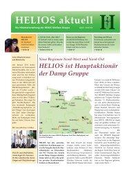 Download (PDF, 3,37 MB) - HELIOS Kliniken GmbH