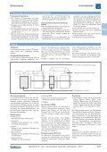 2 Kapitel 2 Öl-Heizeinsätze aus Gusseisen - Buderus - Page 7
