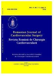 RJCS Nr 1 - 2 / 2010 - Academia Oamenilor de Stiinta din Romania