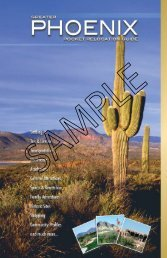 Sample Pocket Guide - Sunray Publications