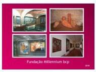 Fundação 2010 - BCP