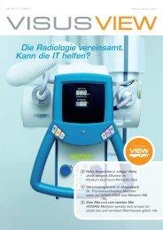 VISUS VIEW Nr3 - PDF Version - Visus Technology Transfer GmbH