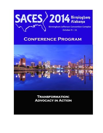 FINAL SACES Master Program 2014 version 2