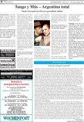 Wir in - Wochenpost - Seite 4