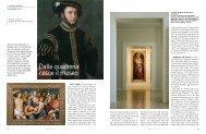 Dalla quadreria nasce il museo - Montichiari Musei