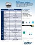 Datablad 1 - Page 2