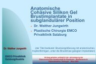 EMCO Privatklinik Salzburg/Austria - Plastische Chirurgie Dr ...