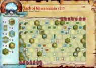 Sack of Khwarezmia v2.0