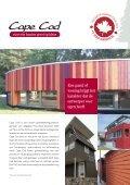 Opvallende architectuur vraagt om een gevel van de ... - Onthoutons - Page 2