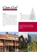 Opvallende architectuur vraagt om een gevel van de ... - Onthoutons - Page 6